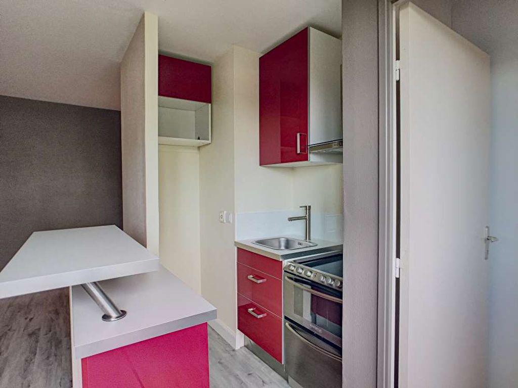 Appartement à louer 1 30.87m2 à Orléans vignette-6