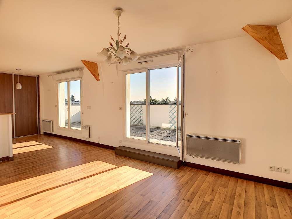 Appartement à louer 2 51.6m2 à Saint-Jean-le-Blanc vignette-4