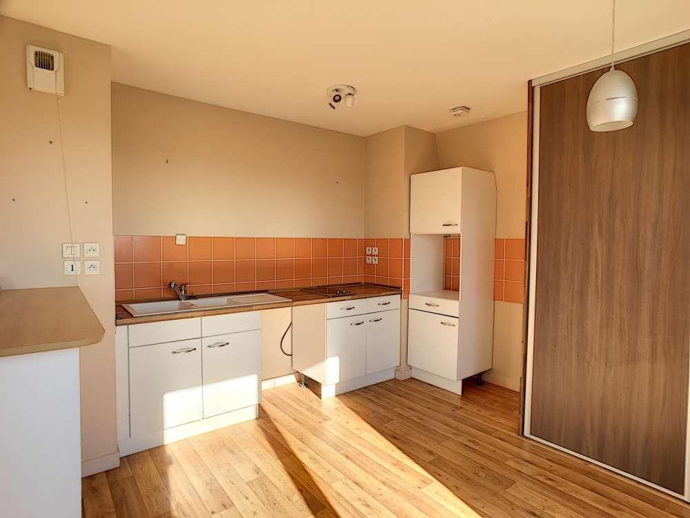Appartement à louer 2 51.6m2 à Saint-Jean-le-Blanc vignette-5