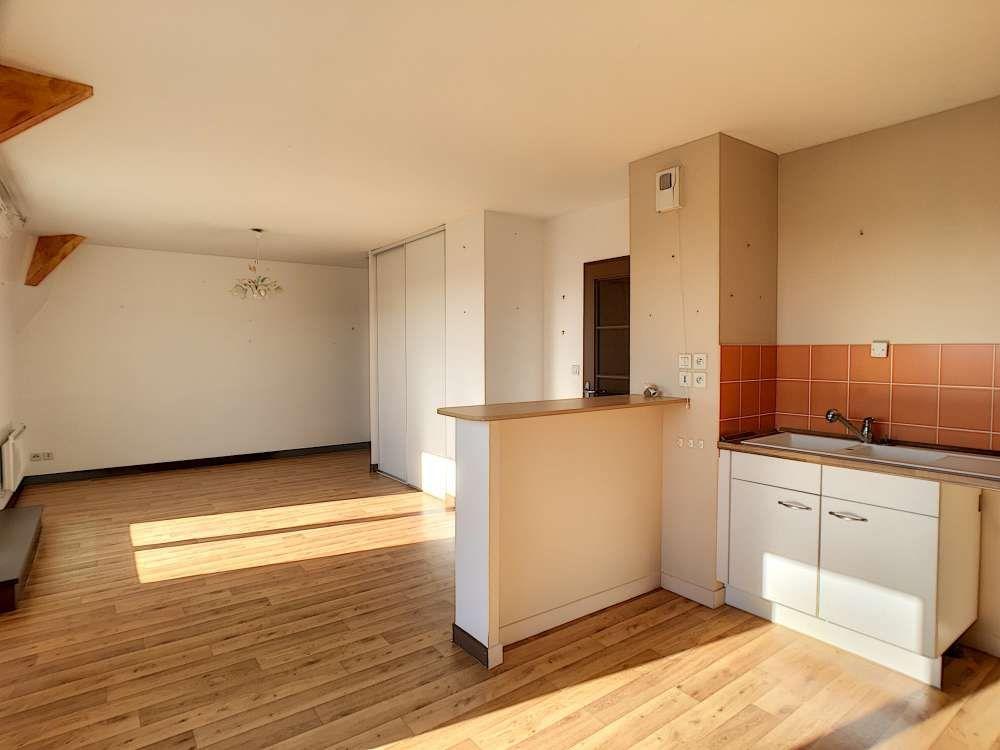 Appartement à louer 2 51.6m2 à Saint-Jean-le-Blanc vignette-6