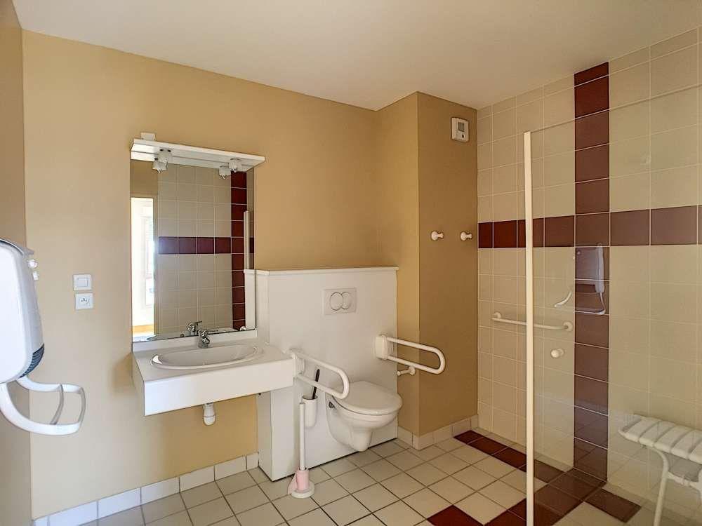 Appartement à louer 2 51.6m2 à Saint-Jean-le-Blanc vignette-8
