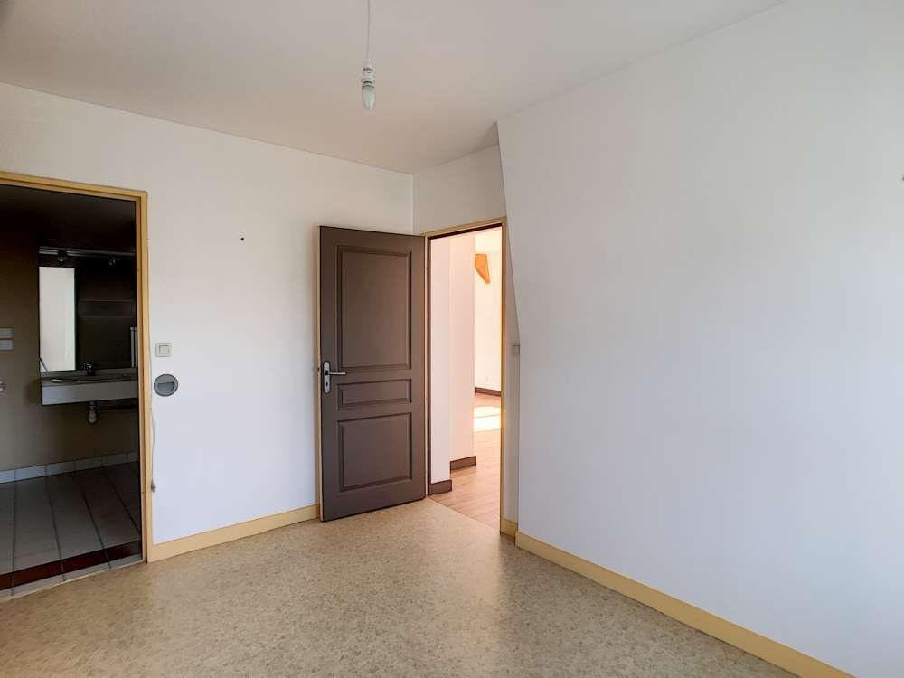 Appartement à louer 2 51.6m2 à Saint-Jean-le-Blanc vignette-9