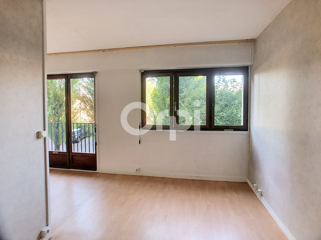 Appartement à louer 2 44.4m2 à Orléans vignette-1