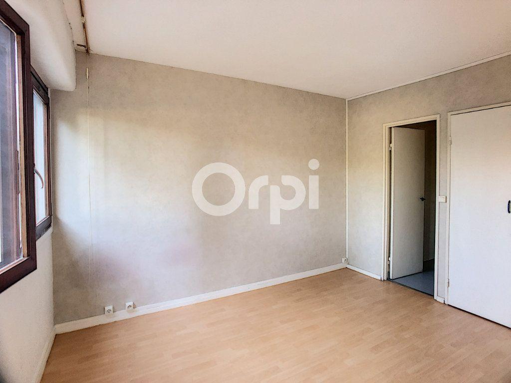 Appartement à louer 2 44.4m2 à Orléans vignette-2