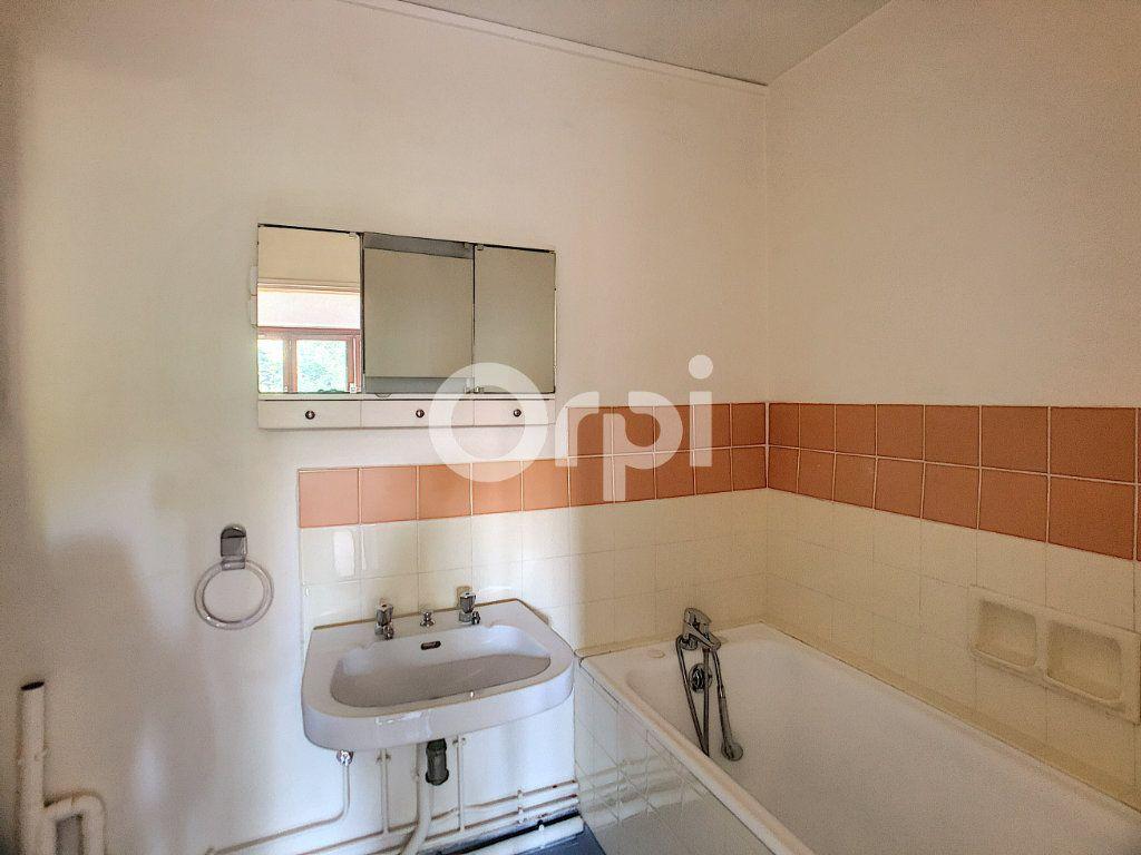Appartement à louer 2 44.4m2 à Orléans vignette-3