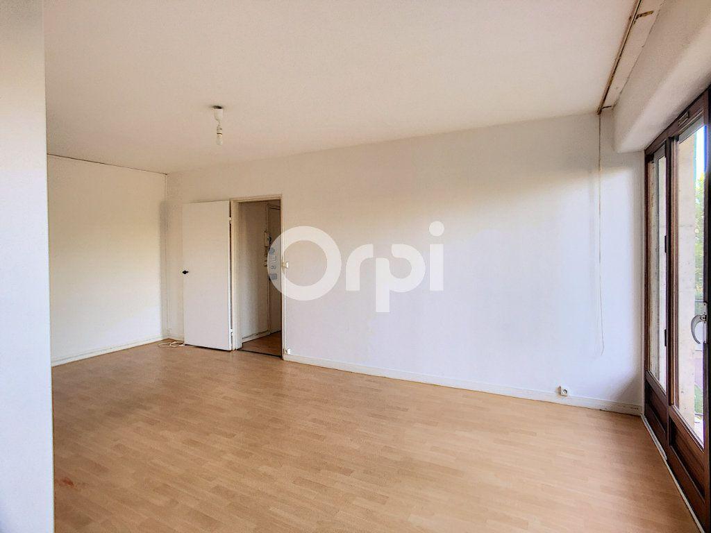 Appartement à louer 2 44.4m2 à Orléans vignette-4