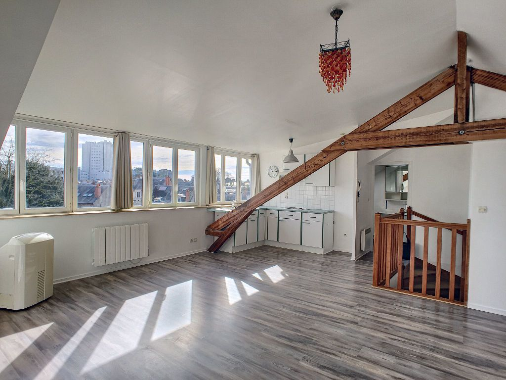 Appartement à louer 3 43.24m2 à Orléans vignette-5