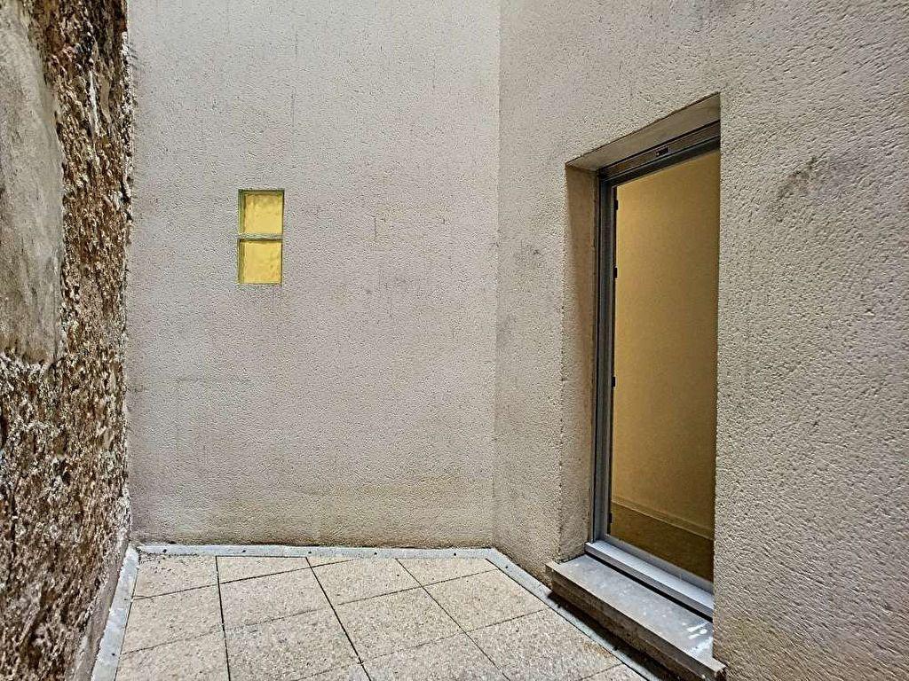 Appartement à louer 1 23.38m2 à Orléans vignette-2