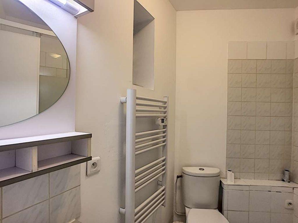 Appartement à louer 1 23.38m2 à Orléans vignette-4