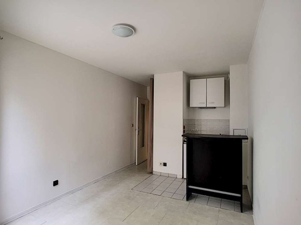 Appartement à louer 1 23.38m2 à Orléans vignette-5