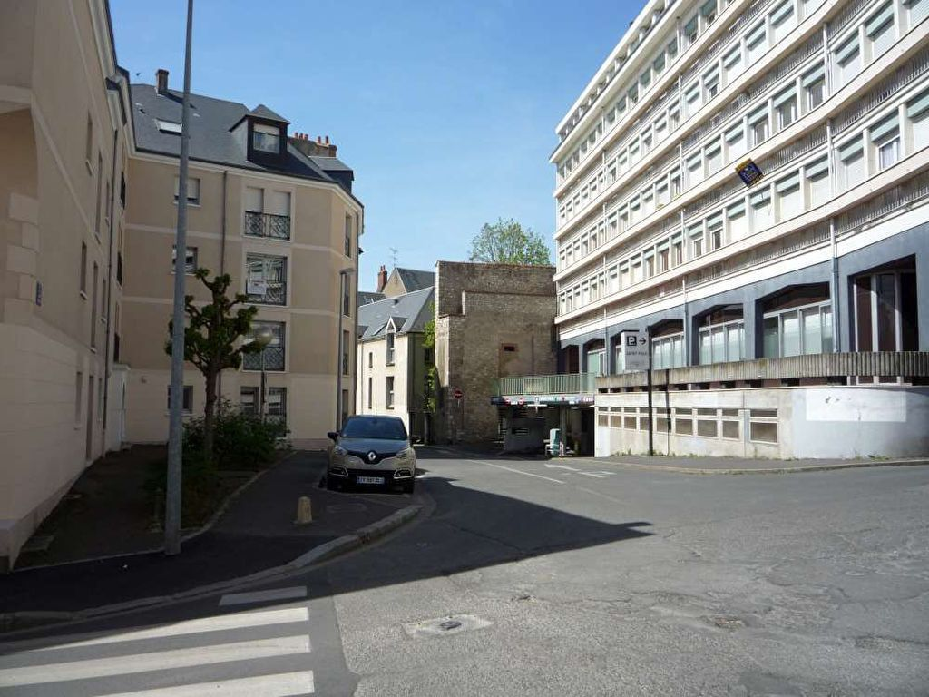 Appartement à louer 1 23.38m2 à Orléans vignette-8