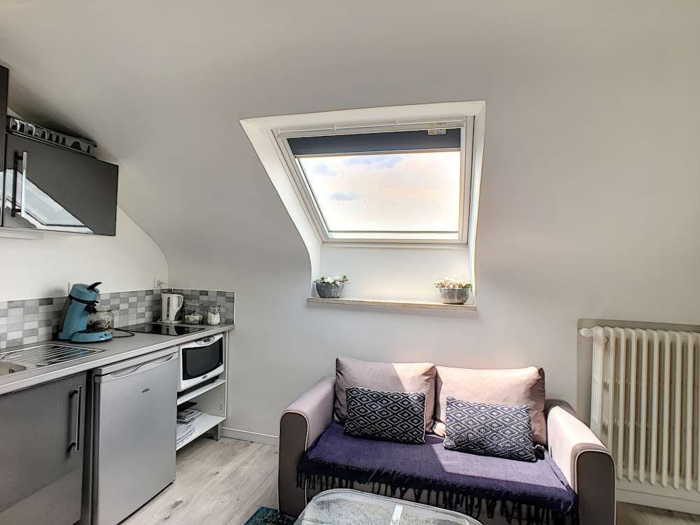 Appartement à louer 2 19m2 à Orléans vignette-1