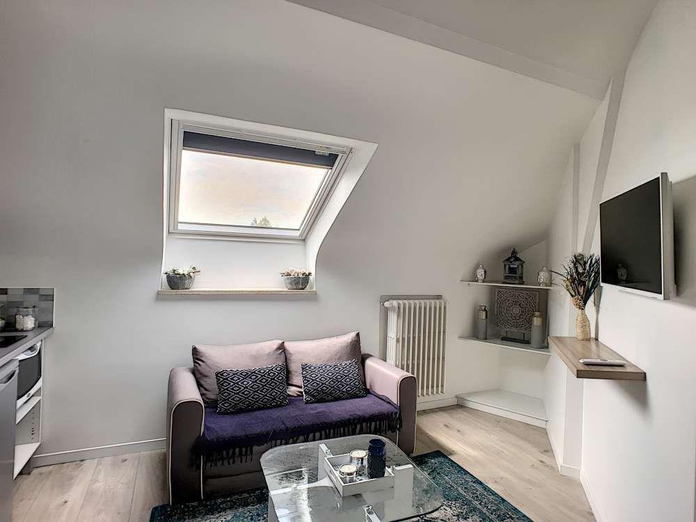 Appartement à louer 2 19m2 à Orléans vignette-2