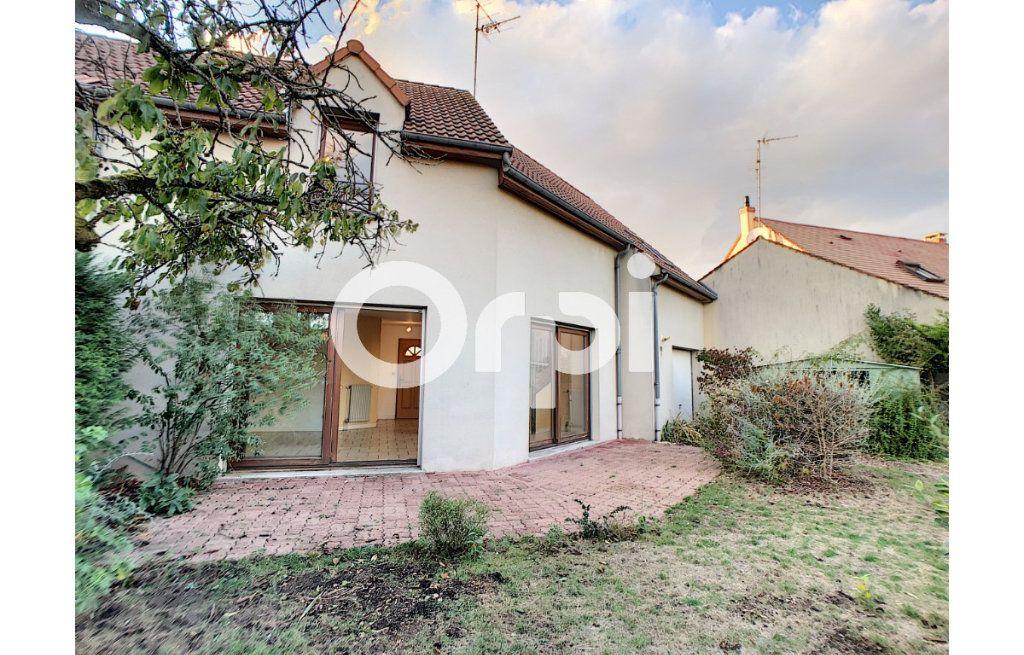 Maison à louer 5 94.26m2 à Olivet vignette-1