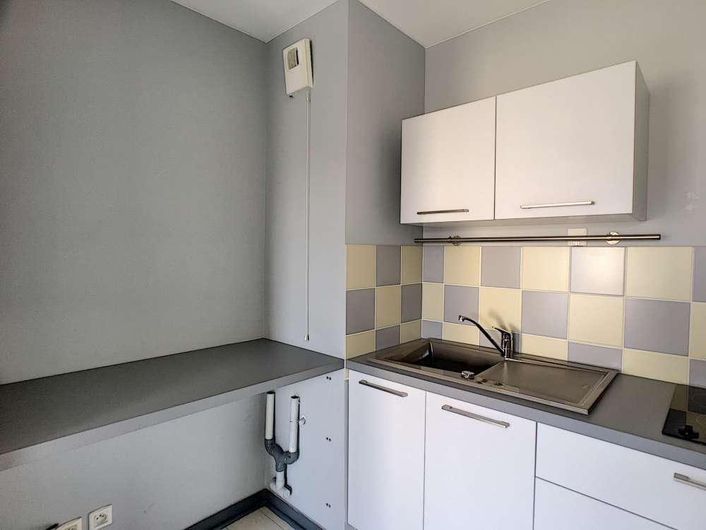 Appartement à louer 2 52.4m2 à Saint-Jean-le-Blanc vignette-6