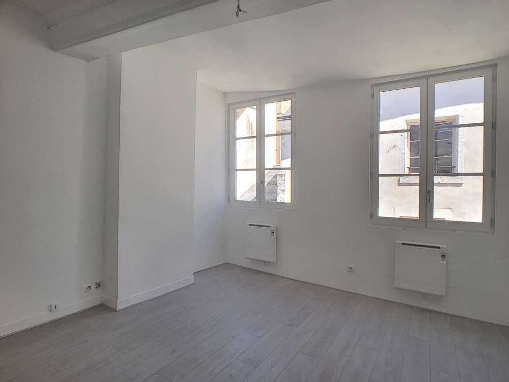 Appartement à louer 1 28.35m2 à Orléans vignette-2