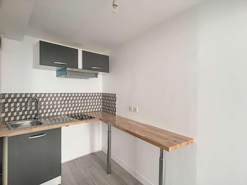 Appartement à louer 1 28.35m2 à Orléans vignette-4