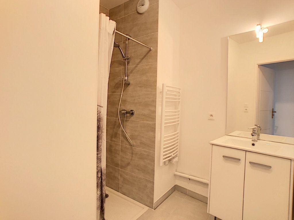 Appartement à louer 2 39.67m2 à Orléans vignette-5