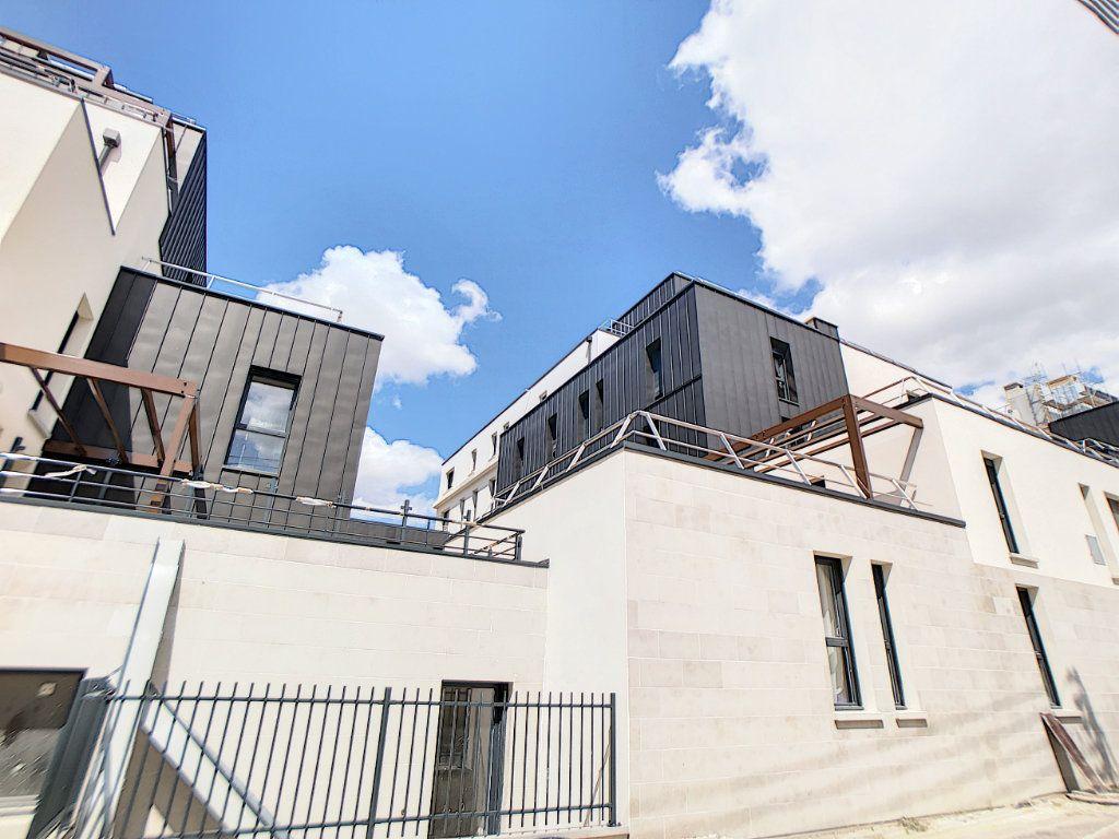 Appartement à louer 2 39.67m2 à Orléans vignette-6
