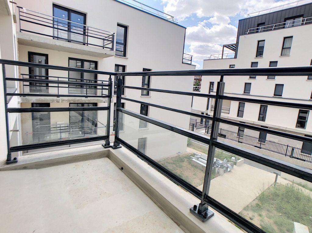 Appartement à louer 2 39.67m2 à Orléans vignette-7