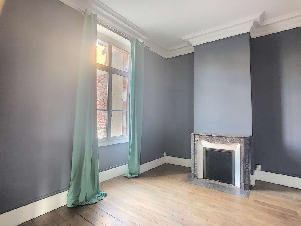 Appartement à louer 5 132.5m2 à Orléans vignette-6
