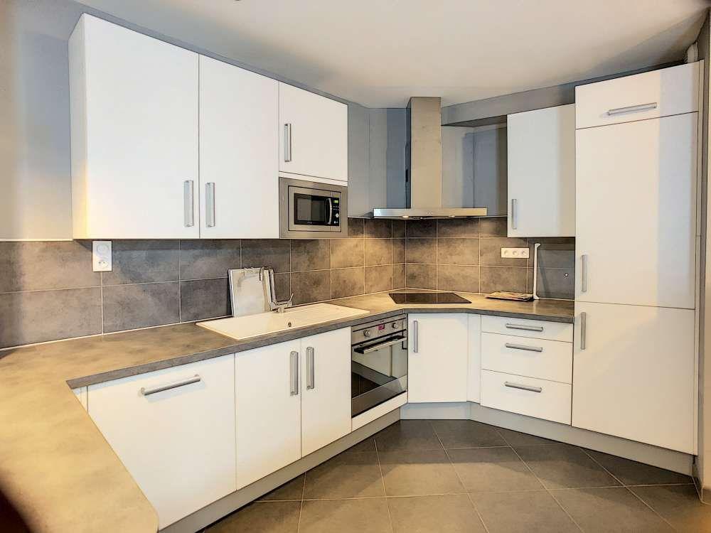 Appartement à louer 2 56.51m2 à Orléans vignette-1