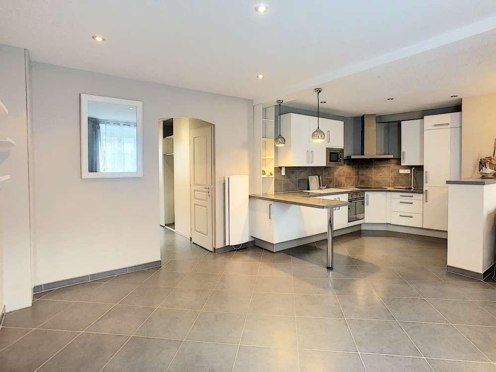 Appartement à louer 2 56.51m2 à Orléans vignette-6