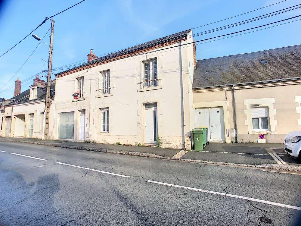 Appartement à louer 2 56.51m2 à Orléans vignette-10