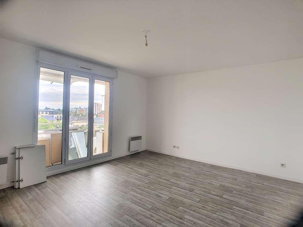 Appartement à louer 2 47.02m2 à Orléans vignette-2