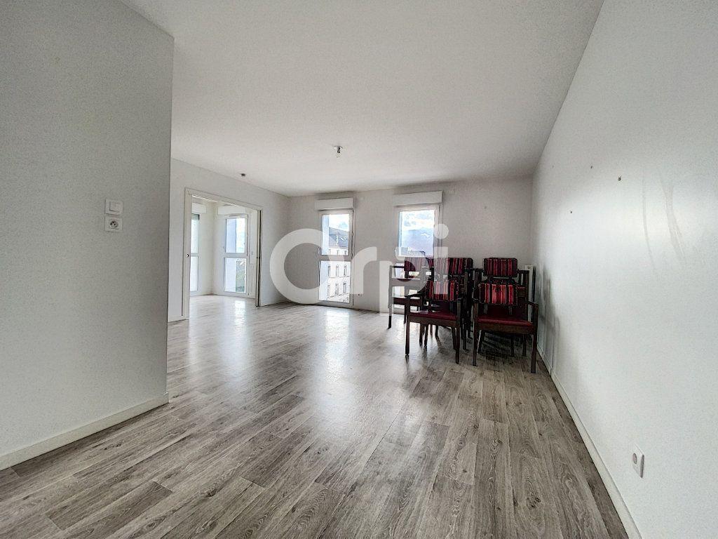 Appartement à louer 2 44.61m2 à Orléans vignette-1
