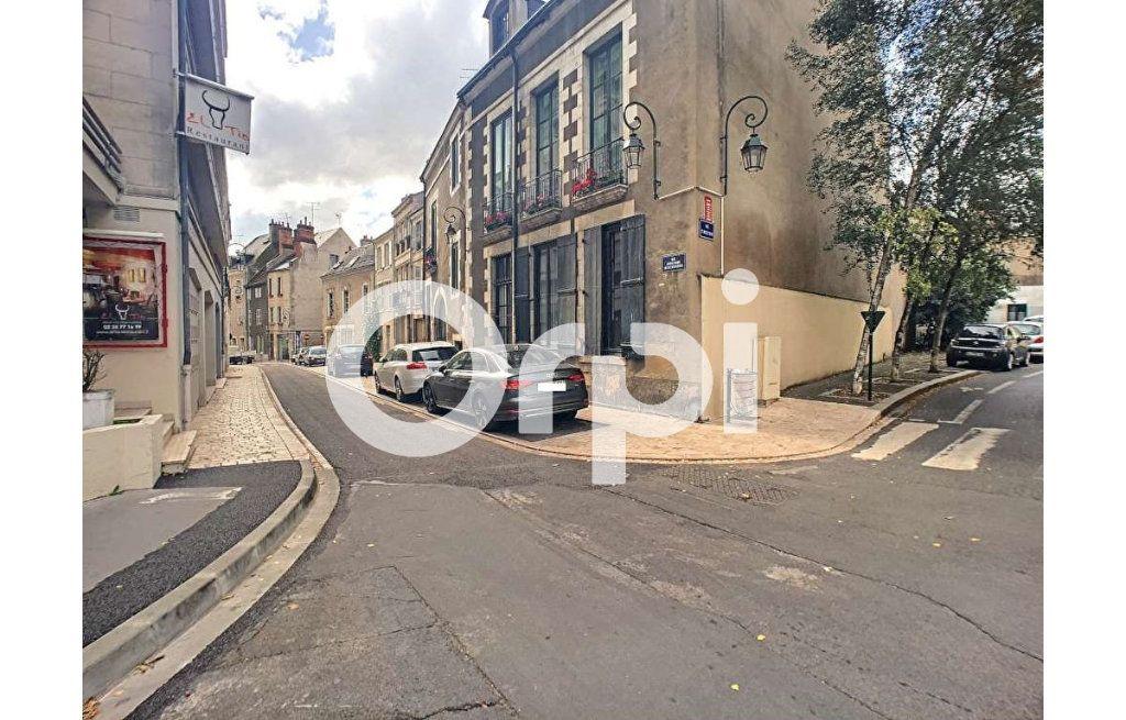 Stationnement à louer 0 10m2 à Orléans vignette-2