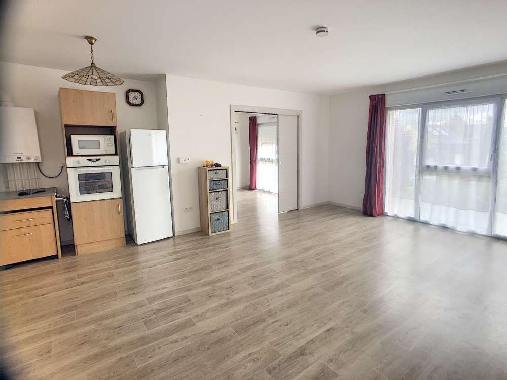 Appartement à louer 2 48.43m2 à Saint-Cyr-en-Val vignette-1