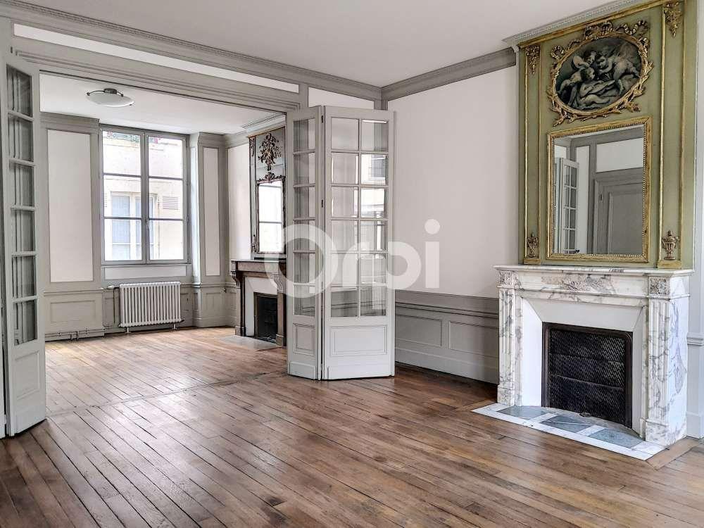 Appartement à louer 3 83.39m2 à Orléans vignette-2