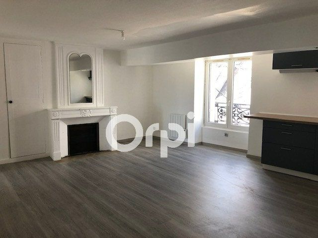 Appartement à louer 3 56.4m2 à Orléans vignette-1