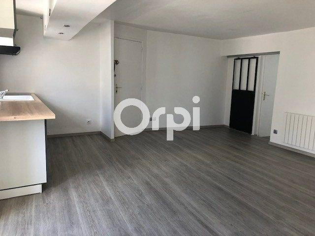Appartement à louer 3 56.4m2 à Orléans vignette-3