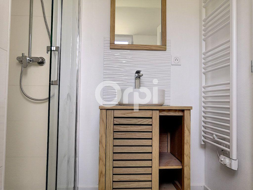 Appartement à louer 2 40m2 à Orléans vignette-6