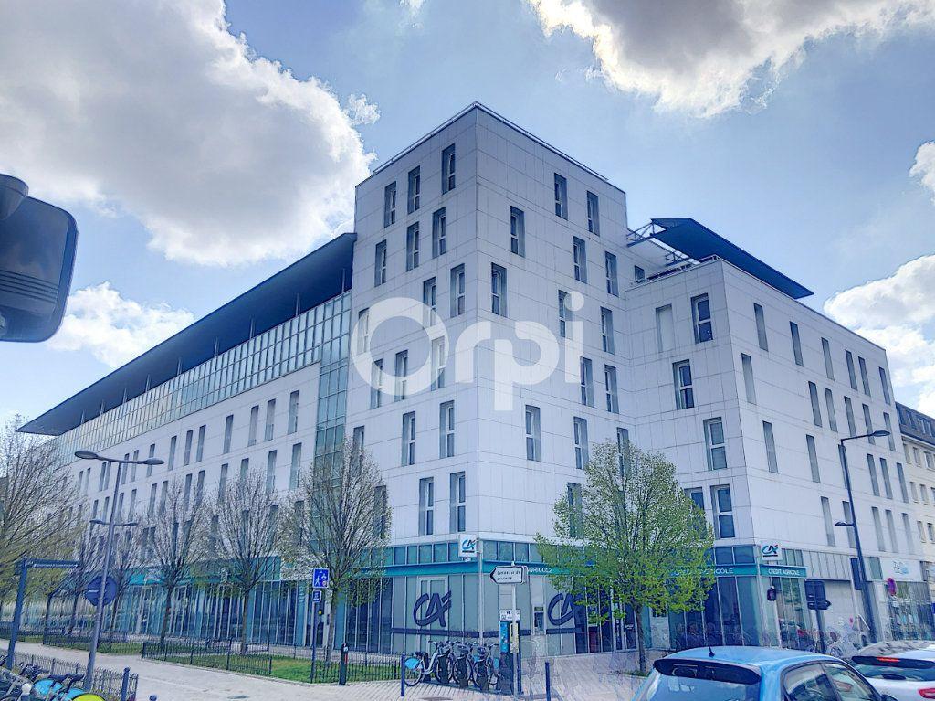 Appartement à louer 2 44.24m2 à Orléans vignette-8