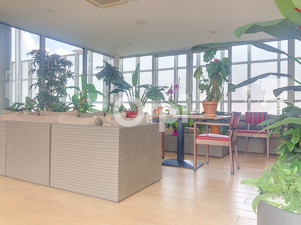 Appartement à louer 2 44.24m2 à Orléans vignette-9