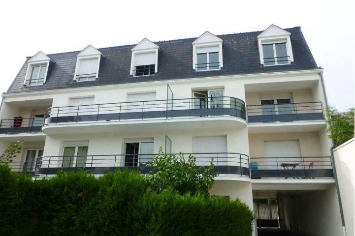Appartement à louer 2 47.4m2 à Orléans vignette-1