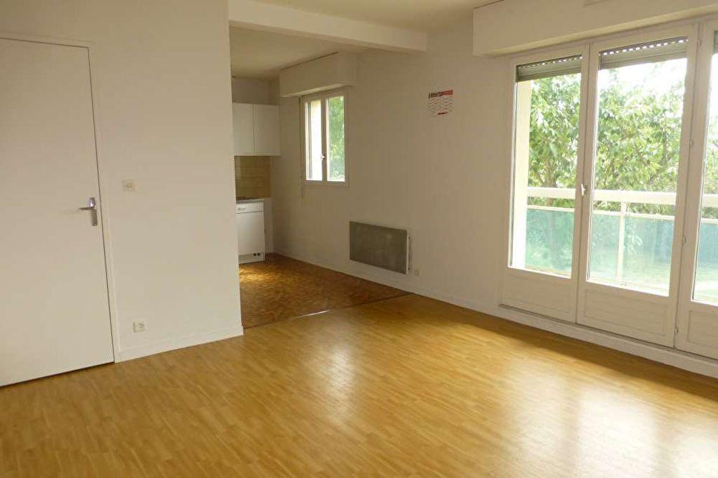 Appartement à louer 1 31.7m2 à Olivet vignette-2
