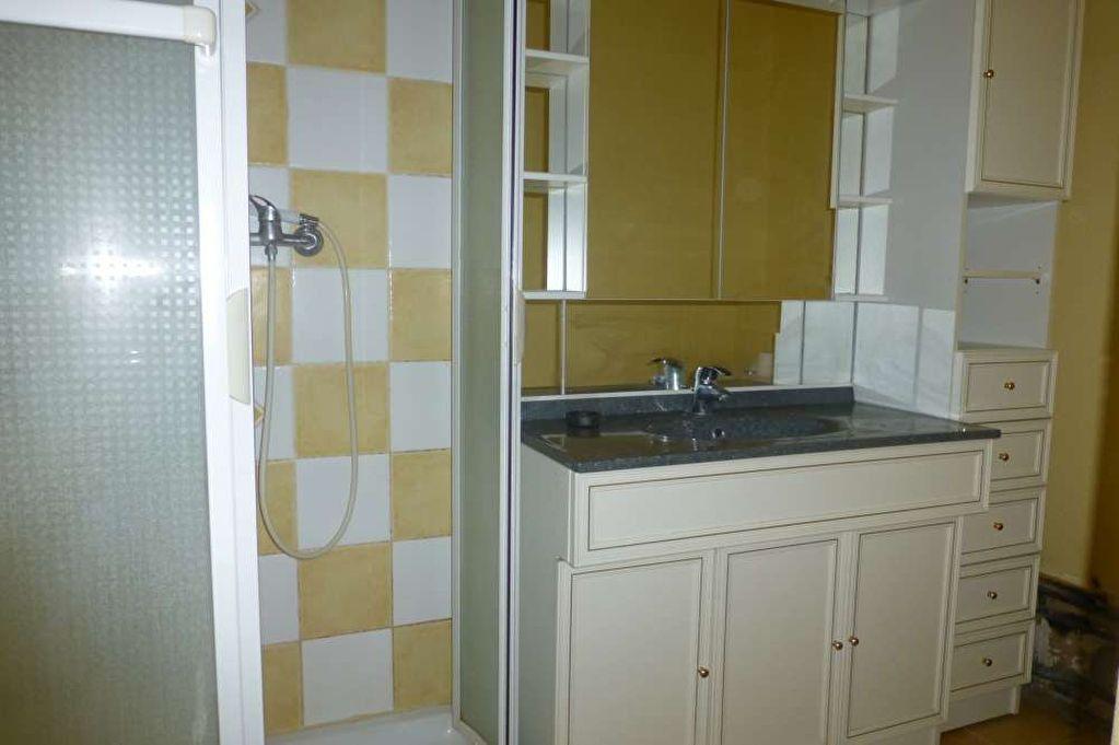 Appartement à louer 1 31.7m2 à Olivet vignette-4