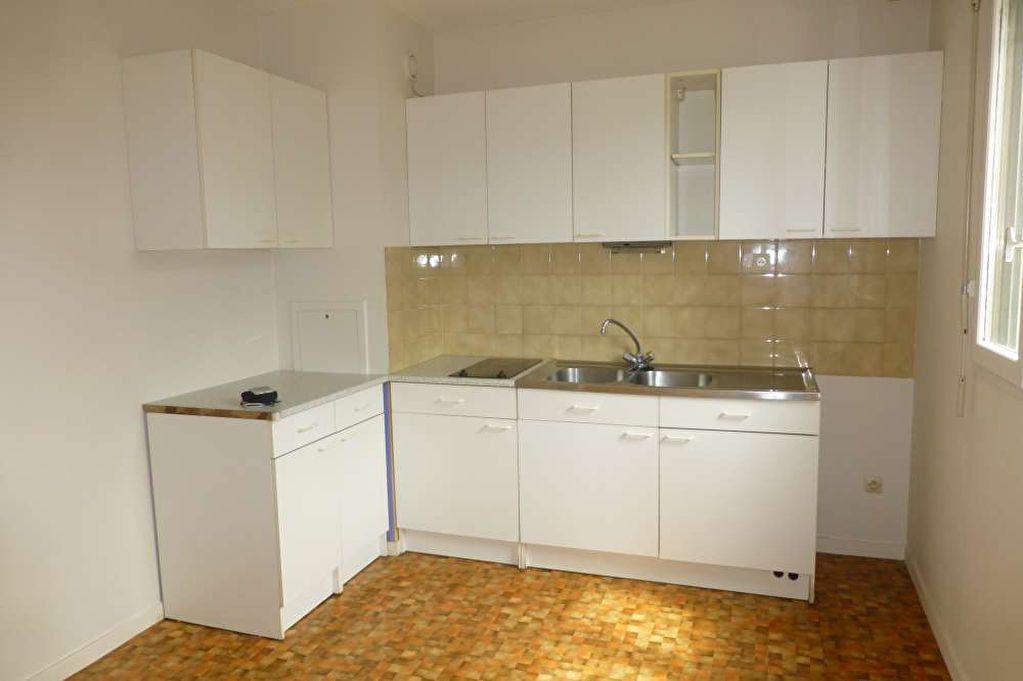Appartement à louer 1 31.7m2 à Olivet vignette-5