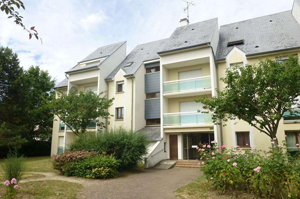 Appartement à louer 1 31.7m2 à Olivet vignette-13