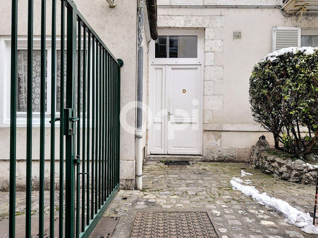 Appartement à louer 2 46.26m2 à Orléans vignette-2