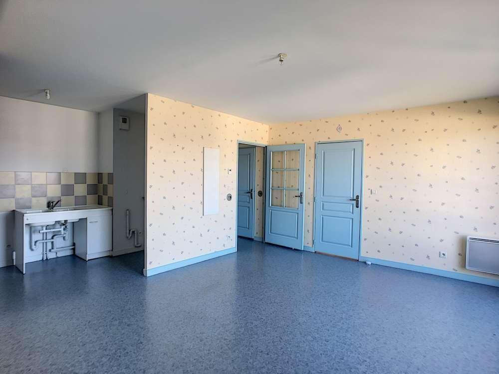 Appartement à louer 2 44.6m2 à Saint-Jean-le-Blanc vignette-2