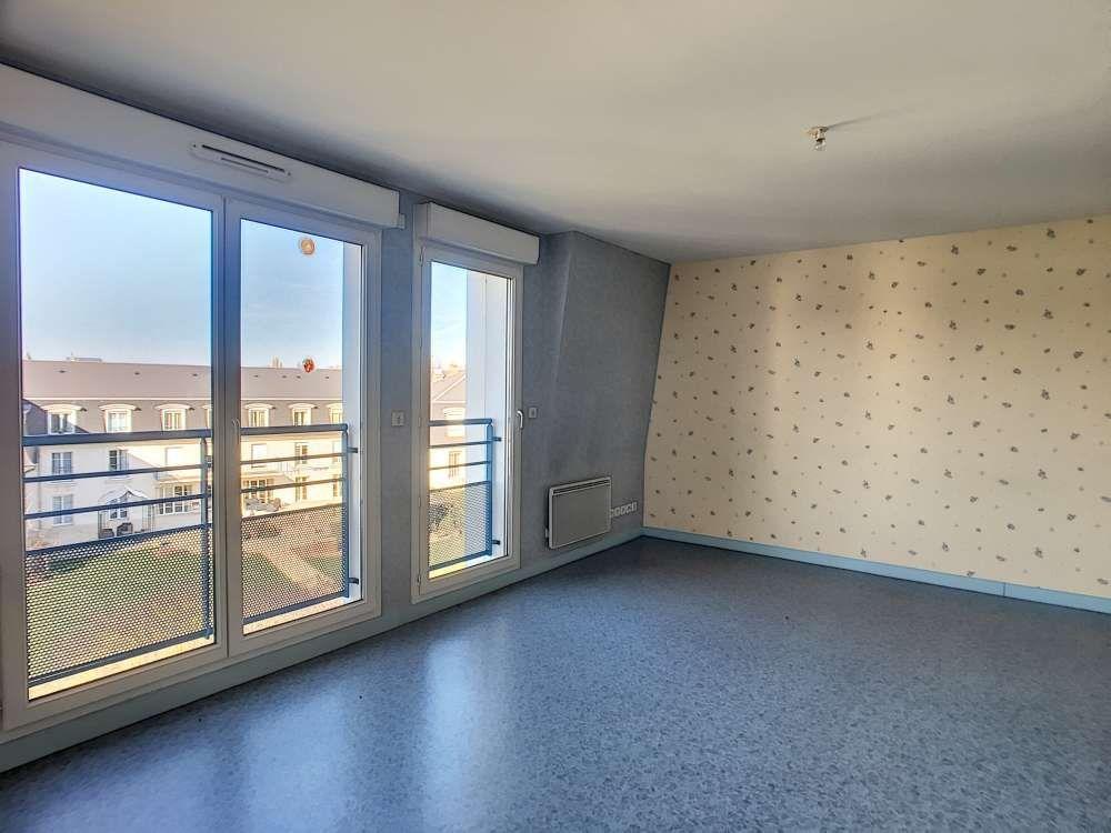 Appartement à louer 2 44.6m2 à Saint-Jean-le-Blanc vignette-3