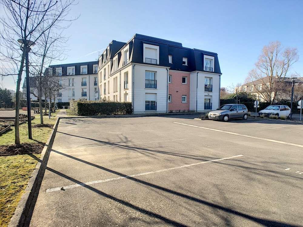 Appartement à louer 2 44.6m2 à Saint-Jean-le-Blanc vignette-5