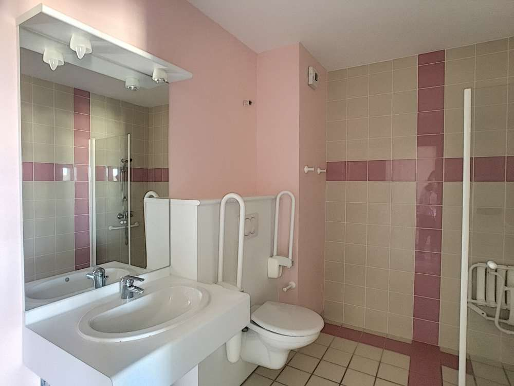 Appartement à louer 2 44.6m2 à Saint-Jean-le-Blanc vignette-6