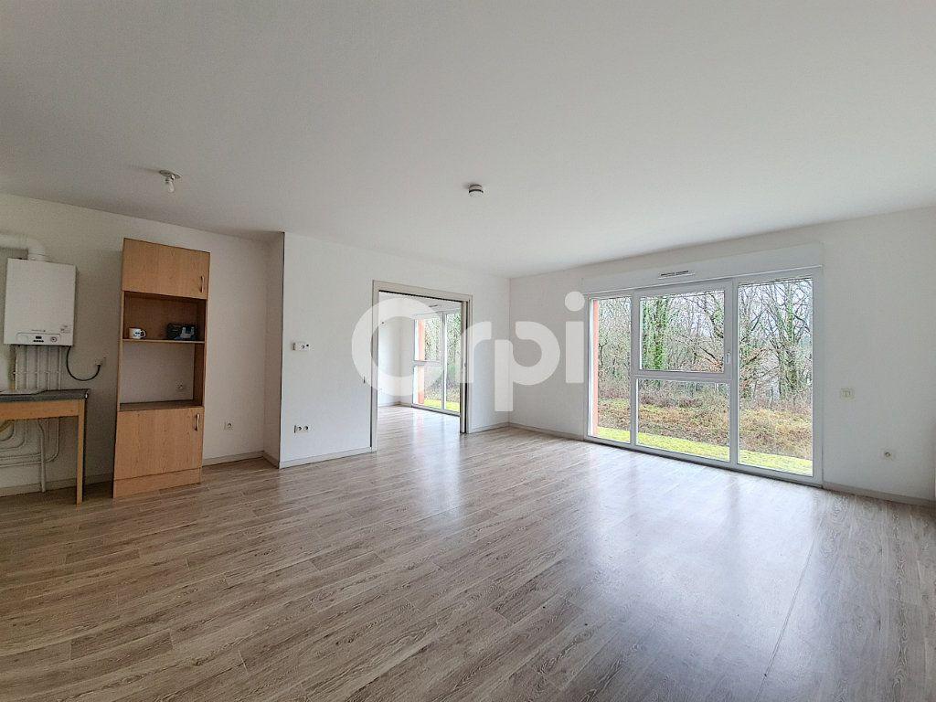 Appartement à louer 2 48.43m2 à Saint-Cyr-en-Val vignette-2