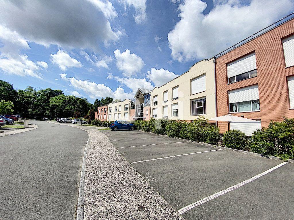 Appartement à louer 2 48.43m2 à Saint-Cyr-en-Val vignette-7